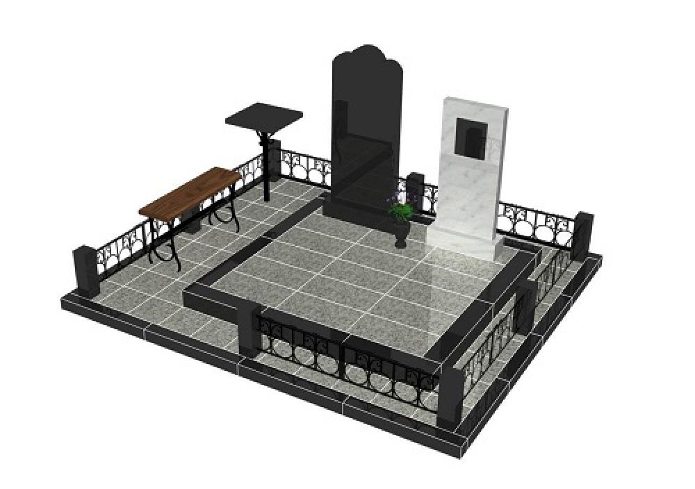 Мемориальный комплекс 001