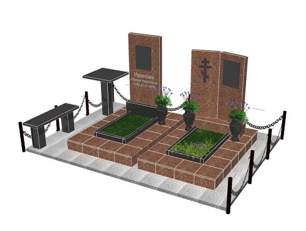 Мемориальный комплекс 002