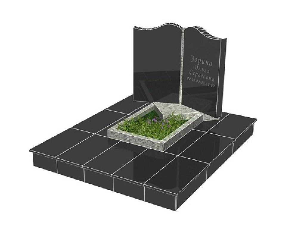 Мемориальный комплекс 003