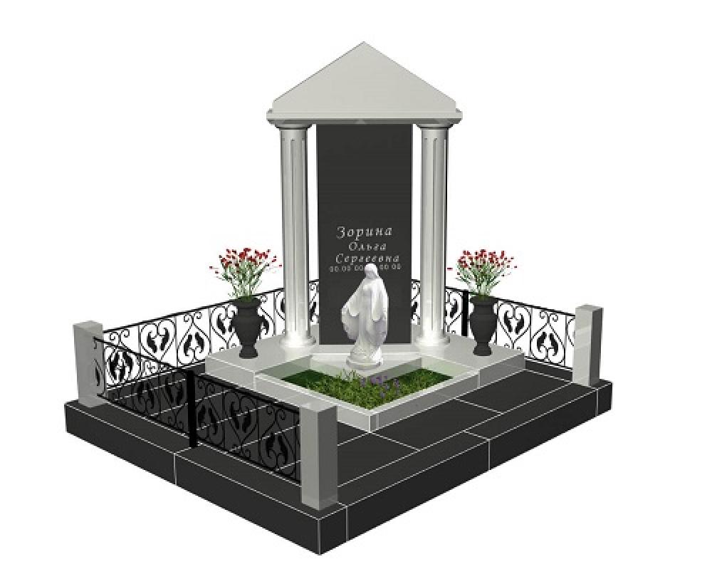 Мемориальный комплекс 008