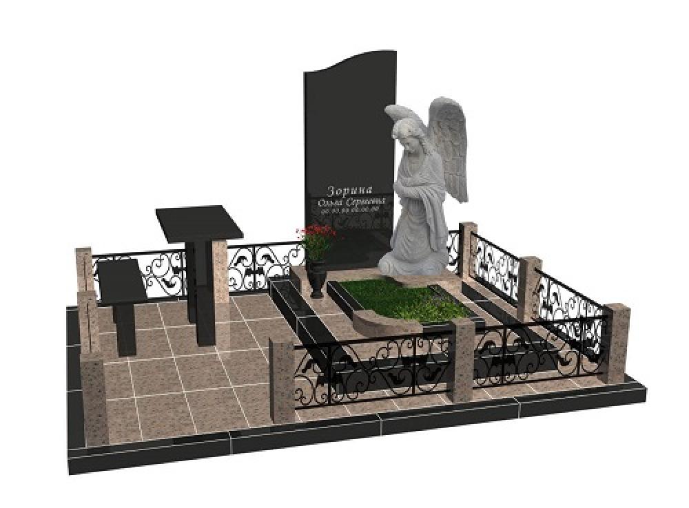 Мемориальный комплекс 011
