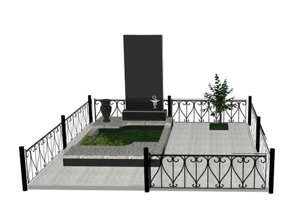 Мемориальный комплекс 012